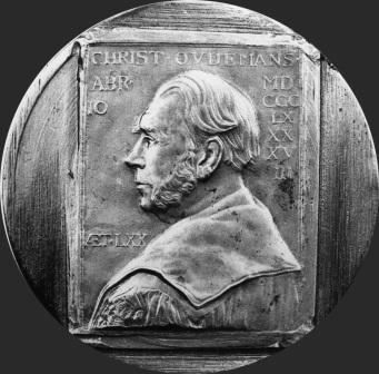 Prof.J.A.C.Oudemans Ponçioen