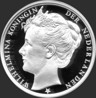 2008 Inhuldiging Wilhelmina