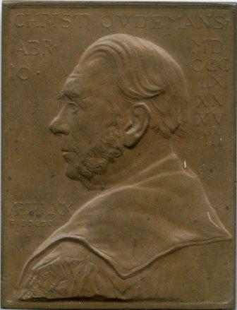 Prof.J.A.C.Oudemans