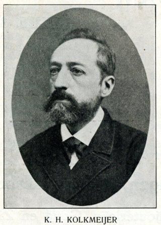 dhr.K.H. Kolkmeijer