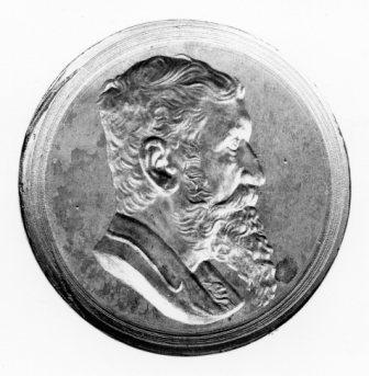J.P.M. Menger - stempel