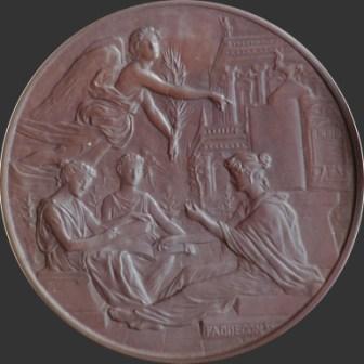 Taalfonds - brons