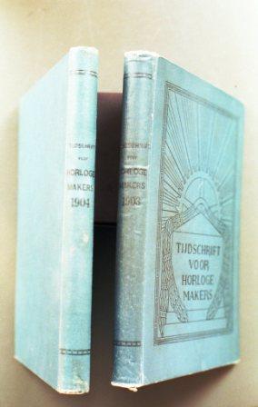 Stempelband Tijdschrift