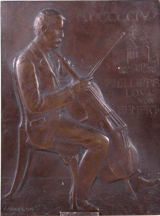 Philippe Louis von Hemert