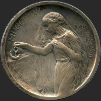 Rembrandt- zilver